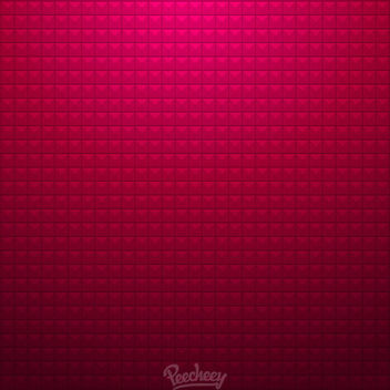 Bright Pink Cubic Squares Texture - Free vector #163239