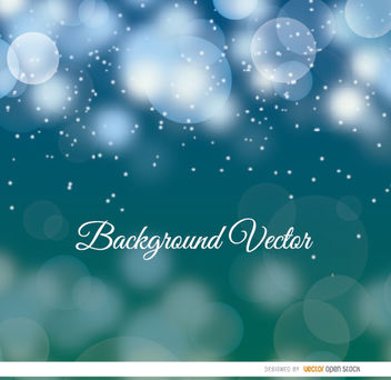 Spots light background - vector #163359 gratis