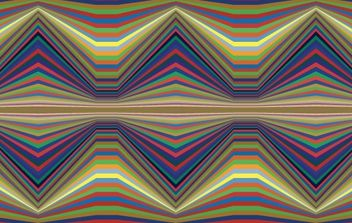 NixVex Free Seismic waves Op Art Texture - Free vector #169979