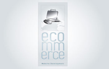 E-commerce Badge - Kostenloses vector #175699