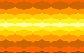 70s Pattern - Free vector #176249