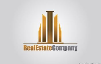 Real Estate 1 - Kostenloses vector #176759