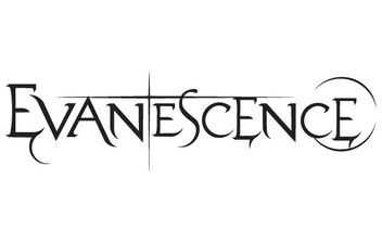Evanescence:Rock Band Logo - vector gratuit #177429