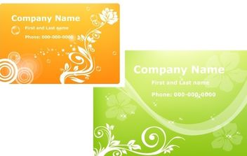 Business Vector Banners - Kostenloses vector #178989