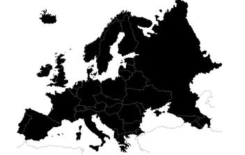 europ_map - vector #179269 gratis