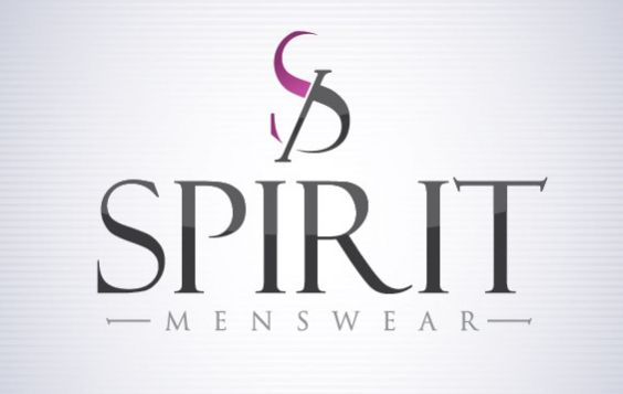 S and I logo Spirit Underwear - vector gratuit #181479