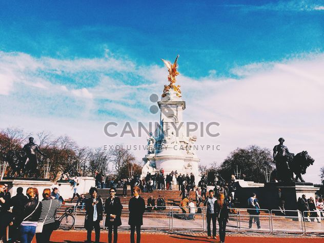 London, Buckingham Palace - image gratuit #184139