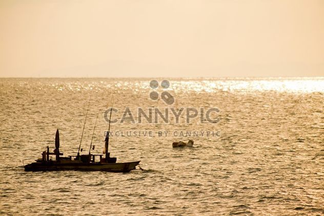 Boats on a sea - Free image #184639