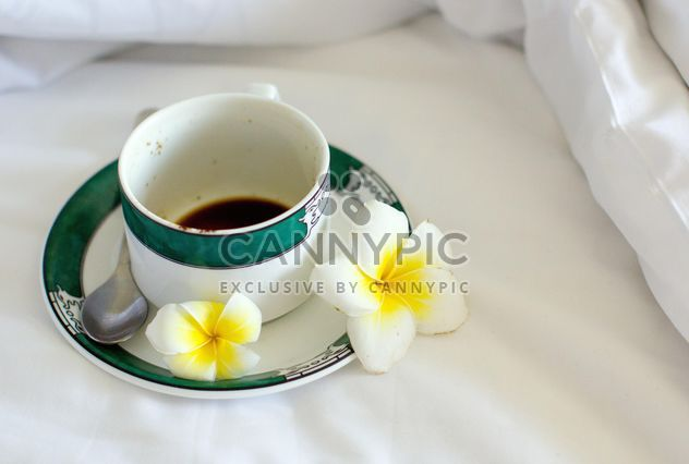 Cup of coffee - image gratuit #185989