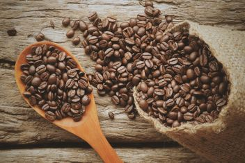Coffee beans - Kostenloses image #187099