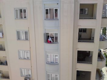 How to clean windows in Turkey - Kostenloses image #187879