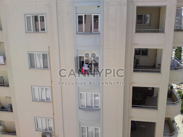 How to clean windows in Turkey - Free image #187879
