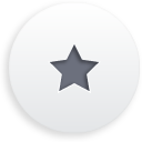 Star - icon #188189 gratis