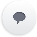 Comment - icon #188199 gratis