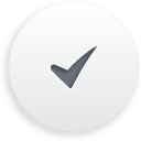 Check Mark - icon #188229 gratis
