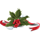 Holly - icon gratuit #188799