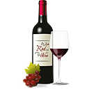 Wine - icon gratuit #188859