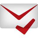 Approve Mail - icon gratuit #189019