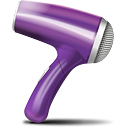 Hair Dryer - Free icon #189279