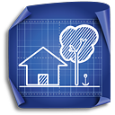 Home Garden - icon #189309 gratis