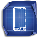 Smart Phone - Kostenloses icon #189319