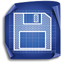 Save - icon #189329 gratis