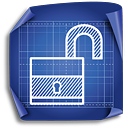 Unlock - icon gratuit #189409