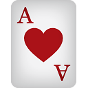 Card Game Icon - icon gratuit #189939