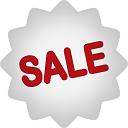 Sale - icon #189989 gratis
