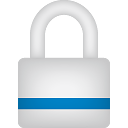 Lock - icon gratuit #190039