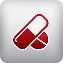 Prescription Drugs - icon gratuit #190189