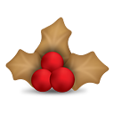 Mistletoe - icon gratuit #190249