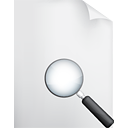 Page Search - Free icon #190529