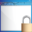 Window Lock - icon gratuit #190649