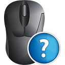 Mouse Help - icon #191159 gratis