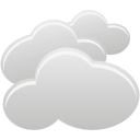 Clouds - icon #192009 gratis