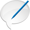 Comment Edit - Free icon #192279