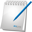 Note Edit - icon gratuit #192319