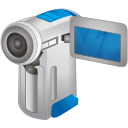 Digital Camcorder - Free icon #192349