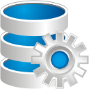 Database Process - icon gratuit #192379