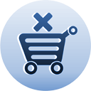 Remove From Shopping Cart - Kostenloses icon #193719