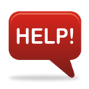 Help Balloon - icon #193829 gratis