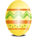 Egg Yellow - icon gratuit #193869