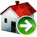 Home Next - icon gratuit #194029