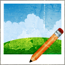 Image Edit - icon #194039 gratis