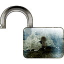 Lock Off Disabled - icon gratuit #194059