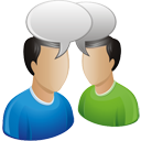 Users Comments - icon gratuit #195719