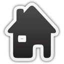 Home - icon #195779 gratis