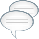 Comments - Free icon #196149