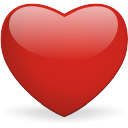 Heart - icon #196419 gratis